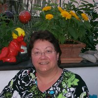 Christine Vogelsang