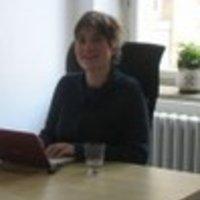 Claudia Klädtke