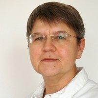 Edith Leisten