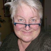 Nane Gisela Busse