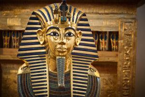 Die Bekanntesten Pharaonen