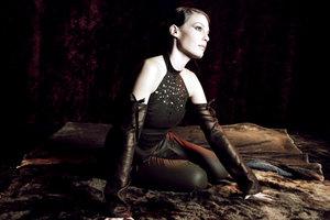 Gothic-Namen weiblich - 5 Ideen