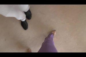 Discofox Figuren - eine Anleitung zum Tanzen