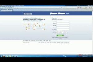 Wie lösche ich Spiele bei Facebook?