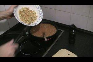 Bolognese - Original Rezept für Spaghetti