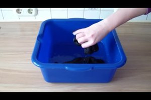 Essigpatscherl - Anleitung für das fiebersenkende Hausmittel