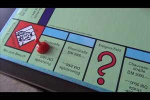 Spielanleitung Monopoly - so geht´s