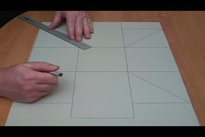 Anleitung zum Fingerboard Rampen selber bauen