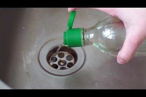 Video Gestank Aus Dem Abfluss Beseitigen So Riecht Ihr Bad