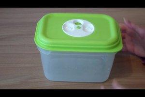 Plastik in der Mikrowelle - das sollten Sie bei Kunststoffgeschirr beachten
