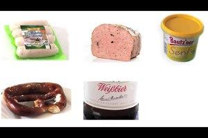 Weißwurstfrühstück - so gelingt Ihnen ein bayrisches Frühstück