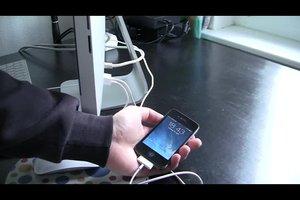 Bedienungsanleitung für das iPhone 4