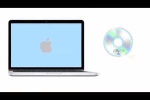 Mac erkennt DVD nicht - so beheben Sie das Problem