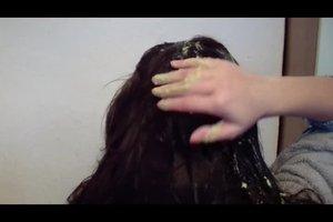 Verfilzte Haare - so werden sie wieder glatt