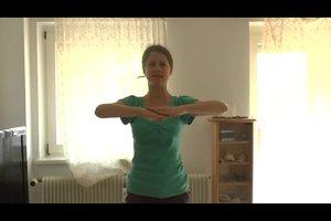 Zumba-Musik zum Tanzen - so lernen Sie ein paar Grundtanzschritte