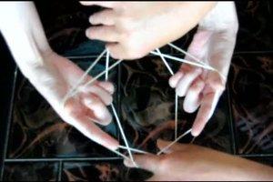 Fingertwist - Anleitung