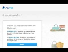 Paypal Lastschrift ZurГјckbuchen