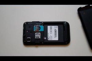 Samsung Galaxy S Plus geht nicht mehr an - was tun?