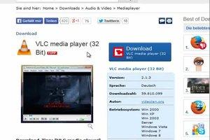 DVD auf dem PC abspielen - so funktioniert's