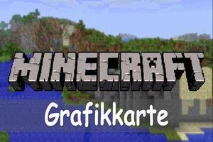 """""""Welche Grafikkarte braucht man für Minecraft?"""" - So erfüllen Sie die Programmanforderungen"""