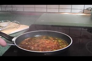 Kanton-Sauce herstellen - so gelingt es