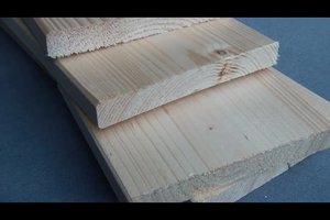 Holztruhe selber bauen - so gehen Sie vor