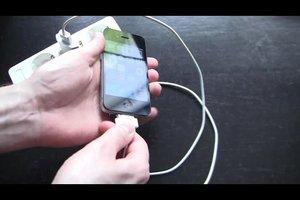 iPhone 4 eingefroren - was tun?