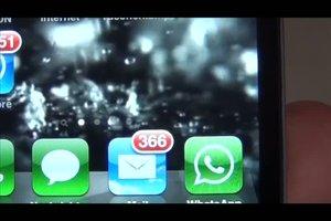 Erste Schritte beim iPhone - so richten Sie Ihr Handy ein