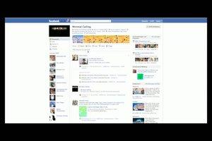 Nachrichten in Facebook löschen - so geht´s
