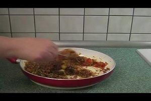Kamut: Mit diesem Getreide lecker kochen - Rezept