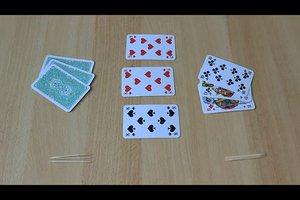 Kartenspiele Zu 2