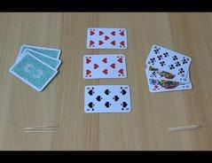 Kartenspiele Zu Zweit