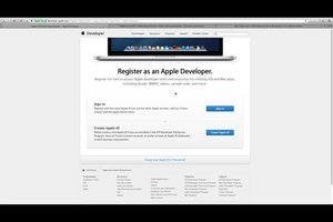 UDID registrieren - das müssen Sie tun