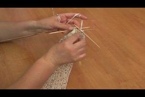 Anleitung zum Sockenstricken - für Anfänger