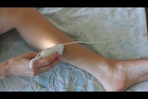 Richtig epilieren - hilfreiche Tricks für schöne glatte Beine