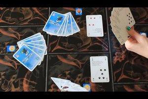 Einfache Kartenspiele FГјr 2
