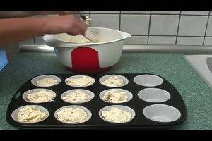 Zwei Rezepte mit Stachelbeeren - Stachelbeer-Muffins und Stachelbeer-Gelee