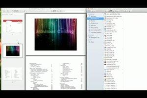 PDF-Dateien bearbeiten - so geht´s auf dem Mac
