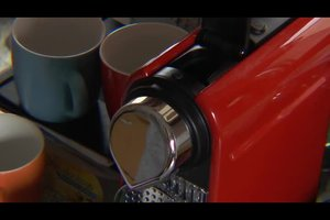 Nespresso-Maschinen entkalken - so geht es ohne Chemie