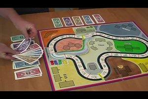 Hotel - Spielanleitung für das Gesellschaftsspiel