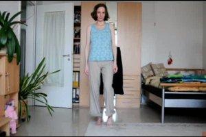 Die Annemarie-Polka richtig tanzen - so gelingt der Tanz aus dem Spreewald