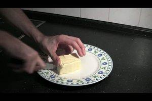 Butterschmalz selber herstellen - Anleitung