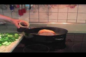 Krustenbraten gepökelt - Rezept für Prager Krustenbraten