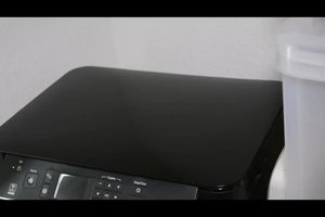 Epson Stylus SX125: Patronen wechseln - so geht's