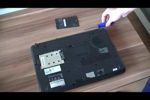 Notebook kaputt - die Daten retten Sie so auf eine externe Festplatte
