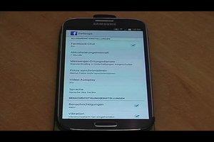 Facebook-Chat - zuletzt online deaktivieren
