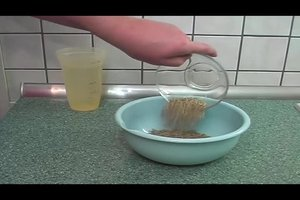 Essener Brot - Rezept zum Selbermachen