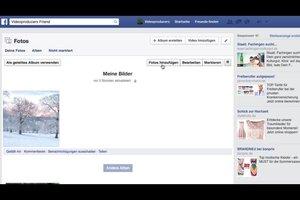 Auf Facebook ein gif-Profilbild? - So checken Sie die möglichen Dateiformate