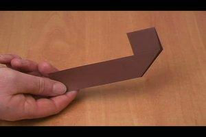 Ein Pferd basteln - so geht´s mit Tonpapier