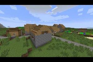 Minecraft: Wie finde ich Dörfer? - Nützliche Hinweise